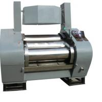 Wholesale Automatic Control Hydraulic Triple Roller Mill For grind paint pigment from china suppliers