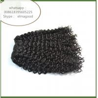 Wholesale wholesale hair factory price 8a grade brazilian hair weft from china suppliers