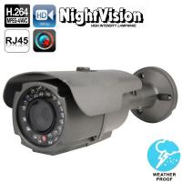 Wholesale High Resolution 1080P Waterproof IP Camera Wireless IP CCTV Camera from china suppliers