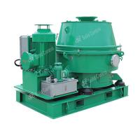 Wholesale Drilling mud vertical cutting dryer for sale/drilling fluids waste management equipment from china suppliers