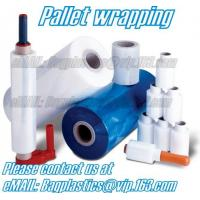 Wholesale PLALLET STRETCH FILM, PVC CLING Film, Produce Roll, Layflat Tubing, Sheet, Film, sheeting from china suppliers