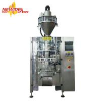 Wholesale SS304 CE Certificate Pet Food Packing Machine For Milk Cream / Milk Powder from china suppliers