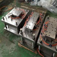 Wholesale Tray Mould Stable for Punching Machine , Aluminum Foil Container Production Line from china suppliers