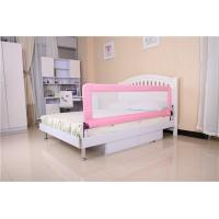 Wholesale Foldable One Hand Toddler Bed Guards Prevent Falling Baby For Queen Bed from china suppliers