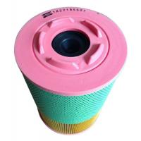Wholesale Atlas Copco Air Filter For Compressor 1622185501 , Filter Paper Compressor Spare Parts from china suppliers