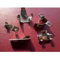 Wholesale Steel Casting --Nickel Plating Stamping from china suppliers