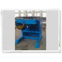 Wholesale 120degree Rotary Welding Positioner With Varouis Claw Optional from china suppliers