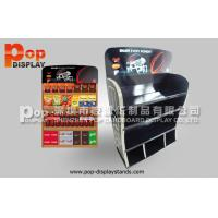 Wholesale Heavy Duty Beverage Shelves Display Racks For Supermarket Promotion from china suppliers