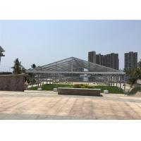 Wholesale Outdoor Event Big Clearspan Fabric Structures Aluminium Frame Tent 12m x 15m from china suppliers