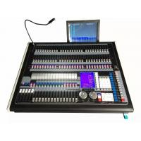 China Pearl 2010 DMX Light Controller 4 Output Interface With 2048 DMX Channels on sale