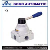 Wholesale Guiding Valve Type Manual Control Valves 4 Way 2 Position 24V Dc Ip54 Protection Level from china suppliers