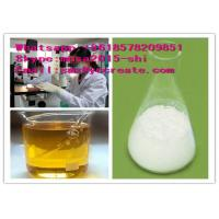 Wholesale USP100%Pure Levobupivacaine Hydrochloride/   27262-48-2 Local Anesthetic Powder from china suppliers