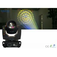 Wholesale 7R 230W LED Stage Lights 8000K CCT Follow Spot Sharpy Moving Head Light from china suppliers