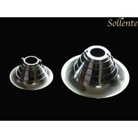 Wholesale Vacuum Plating 110mm 45 Degree LED Reflector Cup For COB Light from china suppliers