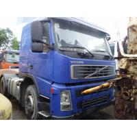 Quality used VOLVO truck head for sale sweden volvo tractor FM12 FH12  420HP for sale