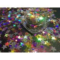 Wholesale Glitter Pigment / PET Material Pigment for christmas gift and garment from china suppliers