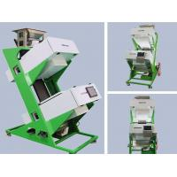 Buy cheap Peanut Color Sorting Machine that sort peanuts by color and shape from wholesalers