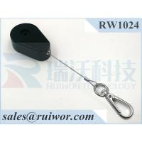 RW1024 Spring Cable Retractors
