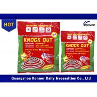 Wholesale Original Plant Fiber Mosquito Coils , Indoor Smokeless Mosquito Coils from china suppliers