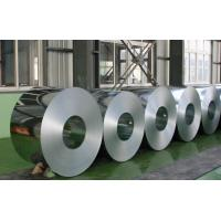Wholesale Dx53D Z100 Zero Spangle Accurate Zinc Coated Galvanized Steel Roll Z40-Z275 from china suppliers