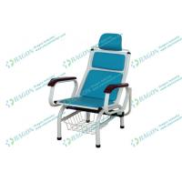 Buy cheap PVC artificial Leather and Steel coated Transfusion Chair for hospital , clinical from wholesalers