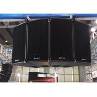 Wholesale 650w LF 15inch HF 3'' Full Range Speaker Cabinet , ACS Nightclub Sound System from china suppliers