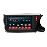 Wholesale Auto Stereo Multimedia Honda Navigation System City Grace Ballade 2013-2016 Right from china suppliers