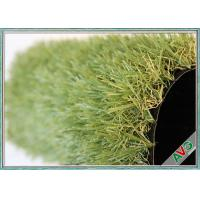 Wholesale Outdoor Decorative Synthetic Artificial Plastic Fake Grass For Home Landscaping from china suppliers