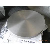 Wholesale Nickel Alloy Forged Disc ASTM B637 Inconel X-750 / UNS N07750 / 2.4669 from china suppliers