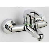 Wholesale Single Handle Bathroom Faucet (XR-Z100-3) from china suppliers