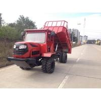 Buy cheap Agricultural four wheel drive wheel type transporter WY-5000 from wholesalers