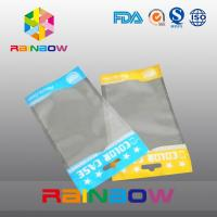 Wholesale Self adhesive seal opp head bags , clear plastic stationery packaging bags from china suppliers
