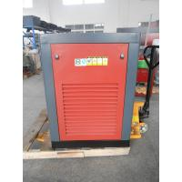 Wholesale Air Cooled Screw Compact Energy Saving Air Compressor 90KW 380V 3 Phase 50Hz from china suppliers