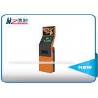 Wholesale 19'' Dual Touch Screen Win 7 Interactive Information Kiosk For Shopping Mall / Hospital / Restaurant from china suppliers