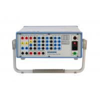 Wholesale 50Hz Secondary Injection Test Set , 6 Phase AC K3063Li from china suppliers