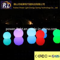 Wholesale Waterproof Swim Pool Floating LED Ball from china suppliers