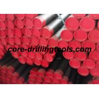 Wholesale Carbon Steel HC HQ Drilling Core Barrel Drill Tubes 5.6 mm Thickness from china suppliers