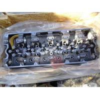 Wholesale CUMMINS QSX15 CYLINDER HEAD 5413784 cummins qsx15 cylinder head 5413784 3104287 3104450 4386011 used for truck excavator from china suppliers