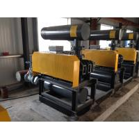 Wholesale High Performance Roots Type Blower For Sewage Treatment Plant Bend Compact Design from china suppliers