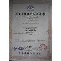 Xuzhou Truck-Mounted Crane Co., Ltd Certifications