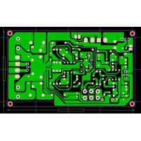 Wholesale Double Sided PCB 2 layer , Plate Gold from china suppliers