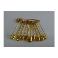 Wholesale Golden pins from china suppliers