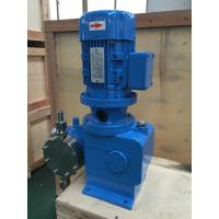 Wholesale Reciprocating Chemical Diaphragm Pump For Boiler Water Treatment from china suppliers