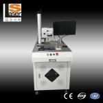 Wholesale Fiber Laser Marking Machine 20w Desktop Metal Fiber Laser Mark from china suppliers