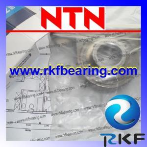 Wholesale Original NTN Pillow Block Bearing / Angular Contact Ball Bearings SUCSP207-20 from china suppliers