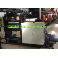 Wholesale Customized 15Kw Rubber Calender Machine With Two Roller 300mm Diameter from china suppliers