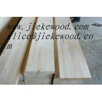 Quality Rubber Wood Finger Joined Boards ,furniture panel for sale