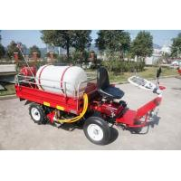 Wholesale Garden Wheel type transporter WY-500-4S from china suppliers