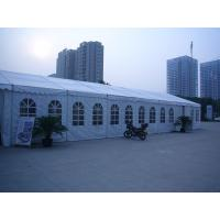 Wholesale Leisure Small Garden Marquee Waterproof Canvas Fabric For Opening Ceremony from china suppliers