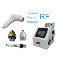 Wholesale Thermagic Fractional RF Machine For Skin Tightening Cavitation Treatment from china suppliers